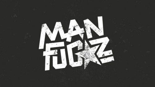 Logotipo Manfugaz